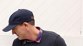 Бейсболка GOORIN BROTHERS арт. 101-0059 (темно-синий)